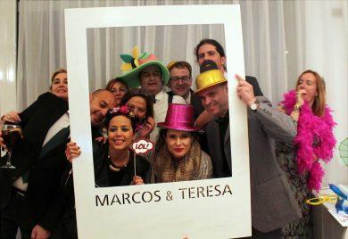 Marcos & Teresa