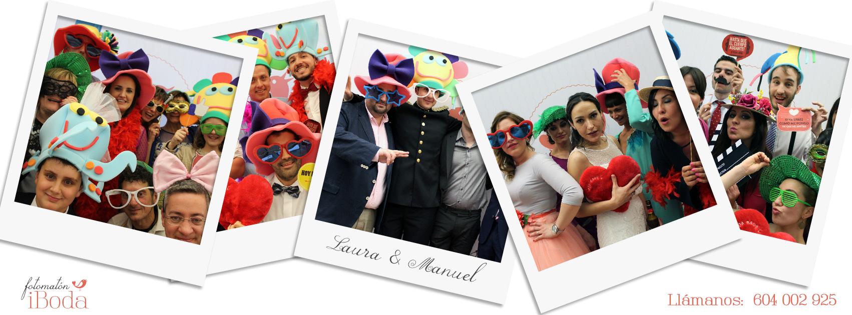 Laura & Manuel