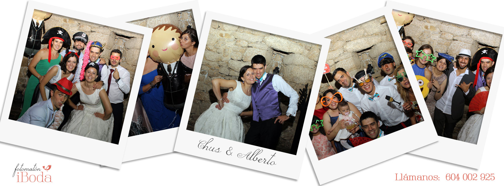 Chus & Alberto